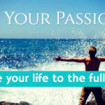 How to find your passion?